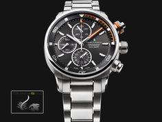 To know more about Maurice Lacroix Pontos S, visit Sumally, a social network that gathers together all the wanted things in the world! Featuring over 29 other Maurice Lacroix items too! Sport Watches, Cool Watches, Rolex Watches, Watches For Men, Dream Watches, Wrist Watches, Relojes Maurice Lacroix, Stainless Steel Bracelet, Stainless Steel Case