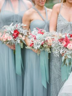 If You Want a Romantic Wedding, Look at These Pastel Color Scheme Ideas Pastel Wedding Colors, Romantic Wedding Colors, Winter Wedding Colors, Autumn Wedding, Wedding Color Schemes, Wedding Flowers, Romantic Weddings, Rose Bridesmaid Bouquet, Bridesmaids