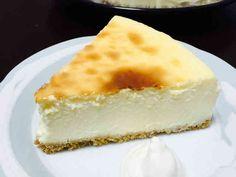 ニューヨークチーズケーキ 濃厚口どけ良し