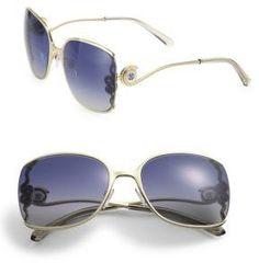 9df9da740c34 Roberto Cavalli 61MM Oversized Square Sunglasses -  395.00