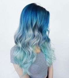 75 Best | colorful hairstyles | images | Hair, Dyed hair ...
