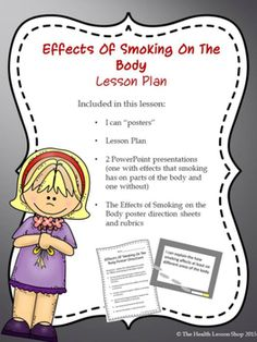 tabacco lesson plan Tobacco lesson plans and worksheets from thousands of teacher-reviewed resources to help you inspire students learning.