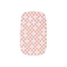 Diamonds - Blooming Dahlia Pink & Pink Lavender Minx Nail Wraps - pink gifts style ideas cyo unique
