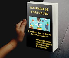 Meu caderno de concurso: Português
