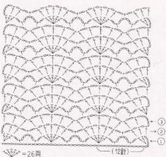 Crochet beautiful and feminine pink dress. Free patterns for crochet pink dress Crochet Wool, Crochet Art, Crochet Scarves, Crochet Motif, Crochet Shawl, Free Crochet, Different Crochet Stitches, Crochet Stitches Patterns, Knitting Stitches