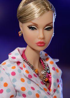2012 Tropicalia Convention Dolls
