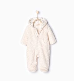 Image 1 of Onesies with ears from Zara