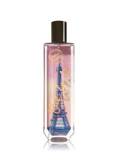 Bath and Body Works Bonjour Paris Fine Fragrance Mist 8 Ounce Full Size Retired Fragrance Paris Gifts, Paris Perfume, Christmas Scents, Bath And Bodyworks, Fragrance Mist, Body Mist, Body Lotions, Body Spray, Smell Good