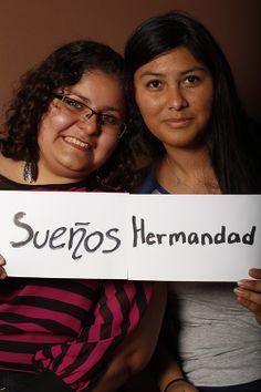 Fraternity, Guadalupe Sánchez, Estudiante, San Nicolás de los Garza, México. Dreams, Diana Pérez, Lic. En Educación, Monterrey, México.