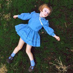 いいね!3,072件、コメント56件 ― Karla Jean Davis さん(@mintkarla)のInstagramアカウント: 「Moss beds are nice beds. Today is beaaa-you-tea-full outside!」