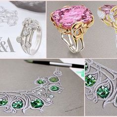 'The Boodles design style cannot be restricted by rigid guidelines. The team are…