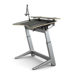 http://www.focaluprightfurniture.com/ http://www.marksdailyapple.com/how-to-standup-workstation/#sthash.RLSeyOok