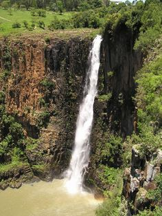 Mandela Capture Site, Howick Falls and Midlands Meander in South Africa Kwazulu Natal, Game Reserve, Lush Green, South Africa, Travelling, Waterfall, Landscapes, Places To Visit, African