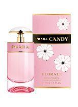 Prada Candy Florale Eau de Toilette 50ml