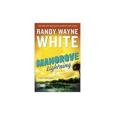 Mangrove Lightning (Unabridged) (CD/Spoken Word) (Randy Wayne White)