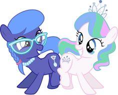 my little pony diamond tiara - Google Search