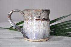 Made to Order, Justine, Mug, Large Mug, 20oz Mug, Coffee Mug, Custom Order by ShawnaPiercePottery on Etsy