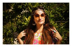styling for carnival #hippie #boho #70's #balenciaga #flowerpower on www.paticuozzo.com