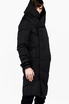 Rick Owens Mens Fall Winter 12