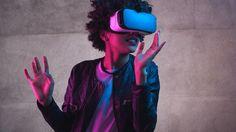 A realidade virtual pode mudar a cultura como a conhecemos?