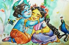 i think in these scary times we all need a hug! but who can you hug with all this social distancing? ohhh the Lord! always in your heart and never separate from you. find the peace within love Sita Yashoda Krishna, Krishna Leela, Cute Krishna, Radha Krishna Photo, Krishna Radha, Radha Rani, Shree Krishna Wallpapers, Radha Krishna Wallpaper, Shiva Wallpaper