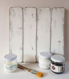 Tutorial Cómo Hacer un Decapado Wood Pallet Art, Reclaimed Wood Art, Wood Pallets, Wood Crafts, Diy And Crafts, Decoupage Wood, Wood Transfer, Paint Color Schemes, Wooden Picture
