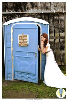Pretty Up The Porta Potties Camping Outdoor Life Pinterest Luxury The O 39 Jays And Articles