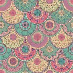 ☮ American Hippie Art ☮ Pattern Design Background Wallpaper ..
