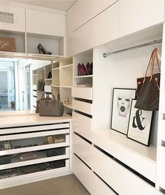 """6,492 Likes, 15 Comments - #MYNORDICROOM (@mynordicroom) on Instagram: """"⠀ // Closet goals 🙌 / Be a part of our family and tag your photo with #mynordicroom 💋 //⠀ Photo…"""""""