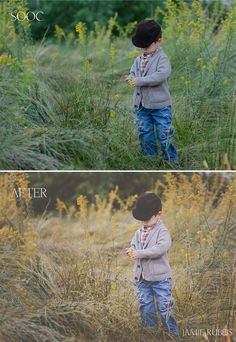 Photoshop Friday: Changing Color Hues in Lightroom