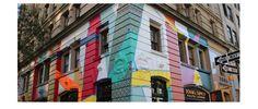 Ralph Lauren et l'artiste Hellbent http://www.vogue.fr/mode/inspirations/diaporama/art-mode-rencontres-au-sommet/16100/image/878365#!ralph-lauren-et-l-039-artiste-hellbent
