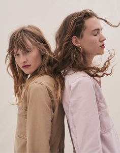 Madewell x Dickies® Zip Coverall Jumpsuit Artistic Photography, Photography Poses, Fashion Photography, Sister Photos, Girl Photos, Fashion Poses, Photoshoot Inspiration, Maya, Portrait
