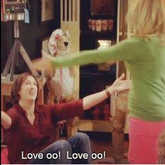 Love oo!