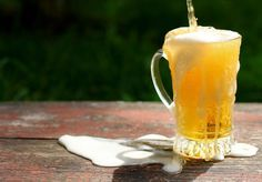 beneficios d ela cerveza