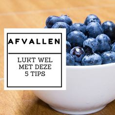 Afvallen lukt niet meer? Met de 5 supertips in de dit artikel lukt het jou ook zeker om af te vallen! Bekijk snel de tips! Healthy Mind, Healthy Weight Loss, Juice Plus, Keto Diet For Beginners, Fruit Smoothies, Health Motivation, Herbalife, Food Hacks, Health And Beauty