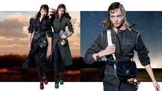 Prada reveals its fall-winter 2016 campaign