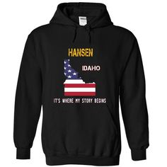Hansen It