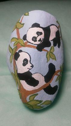 Playtime pandas