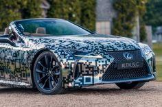 "HUGE 2014 LEXUS IS 250 F SPORT CAR PHOTO 24/""X50/"" MAN CAVE GARAGE IMAGE POSTER"