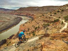 The Ride of a Lifetime: A 60+-Year-Old Mountain Bikes Kokopelli's Trail https://www.singletracks.com/blog/mtb-trails/the-ride-of-a-lifetime-a-60-year-old-mountain-bikes-kokopellis-trail/