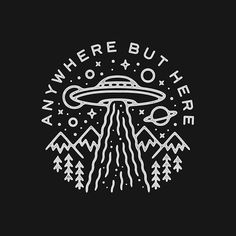 alien grafic