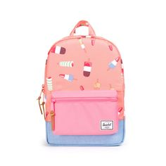 Herschel Supply Co. Settlement kids pink lolly backpack - All Bags - Bags & Travel - Gifts & Home