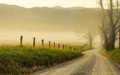 Photograph Hyatt Lane II by Nicholas Masters on 500px Cades Cove