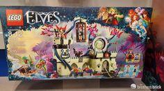 lego elves summer 2017 | Summer 2017 LEGO Elves sets revealed at New York Toy Fair 2017 [News ...
