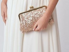 9 Amazing Pouch Style Clutch Ideas For Bride Bridal Looks, Bridal Style, Every Girl, Looking Gorgeous, Special Day, Celebration, Wedding Day, Pouch, Classy