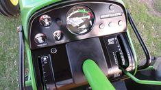John Deere 2010, Firestone Tires, John Deere Tractors, Auction