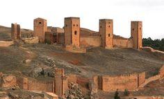 Castillo de Molina de Aragón - CastillosNet