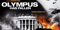 Out to the Movies: Review: Olympus Has Fallen