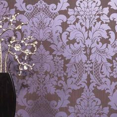 black and purple wallpaper wilkinsons