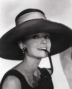 Audrey Hepburn, 1961 - Bud Fraker Prints - Easyart.com
